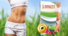 Sliminazer Parches para bajar de peso