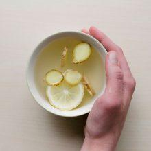 La dieta del Limón - Tercer Día