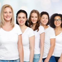 Trimtone específico para mujeres en la pérdida de peso